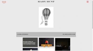 Raby Hunt   Restaurant with rooms