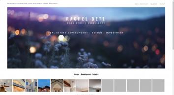Rachel Betz Colorado Luxury Real Estate