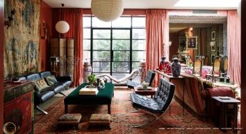 Rachel Chudley Interior Design