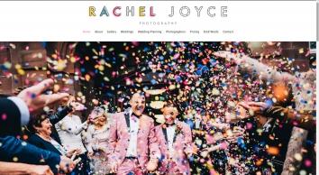 Rachel Joyce Photography