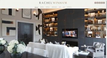 Rachel Winham