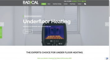 Radical Heating Solutions Ltd