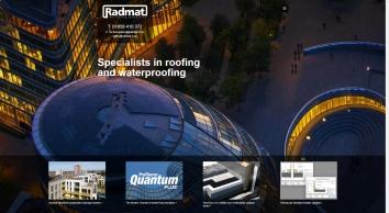 Radmat Building Products Ltd