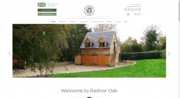 Radnor Timber Company