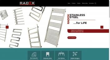 Radox Radiators Ltd