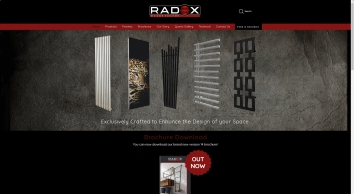 Radox Radiators Ltd