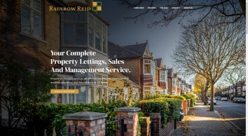 Rainbow Reid - Estate Agents, Letting Agents and Property Management in Willesden Green