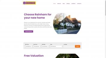 Rainham Homes Ltd, Rainham