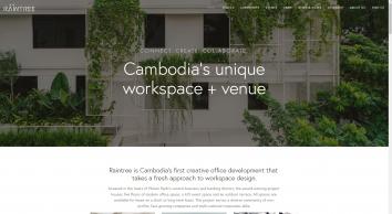 Raintree Cambodia