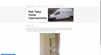 Rak Tailor Home Improvements
