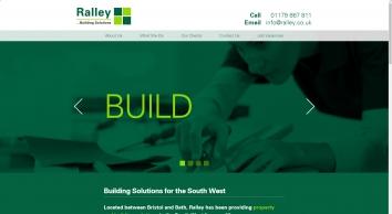 Ralley Ltd