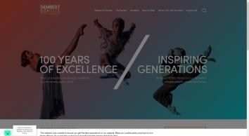 Rambert School of Ballet & Contemporary Dance