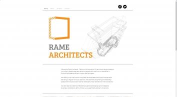 Rame Architects Ltd