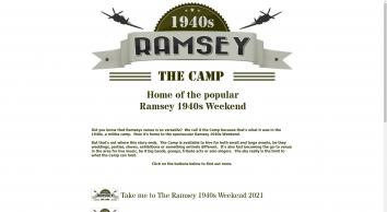 ramsey1940s.co.uk