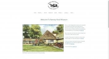 Ramsay Rural Museum