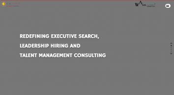 Recruitment Consultants | RAMSOL