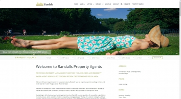 Randalls Property Agents