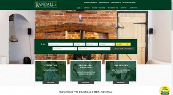 Randalls Residential, Basingstoke