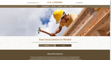 R & J Joiners