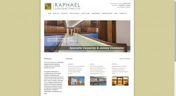 Raphael Contracting Ltd