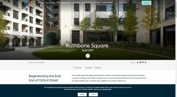 Rathbone Square