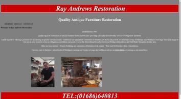 Ray Andrews Restoration