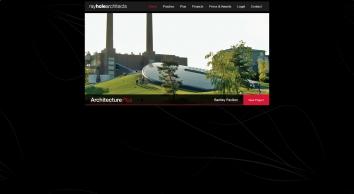 Ray Hole Architects