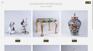 Horneman Antiques Ltd