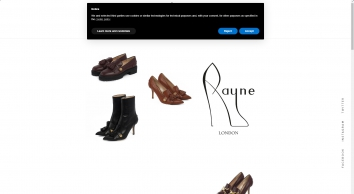 Raynes Shoes