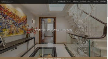 Architects in Hertfordshire & West London RIBA Chartered