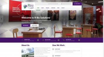 R Biz Solutions Ltd