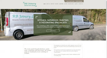 R B Joinery