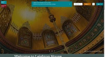 Linley Sambourne House