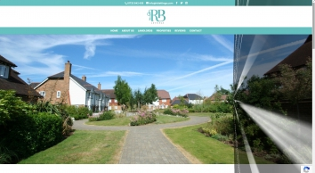 RB Lettings & Property Management Ltd, West Malling