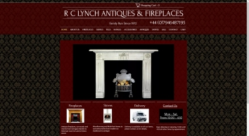 R C Lynch Antiques