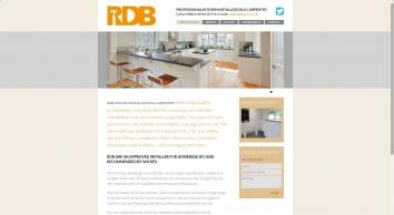 R D B Carpentry Services Ltd