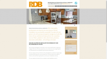 R D B Carpentry Services Ltd