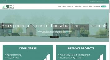 Residential Development Consultants