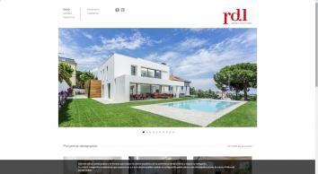 rdl arquitectura