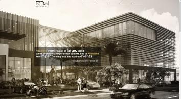RDW Architects