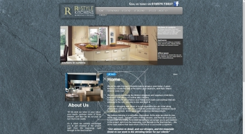 Re - Style Kitchens