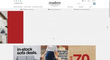 Readers Interiors
