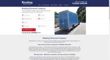 Reading Removal Company