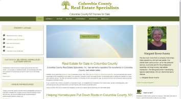 Columbia County Real Estate Specialists, LLC