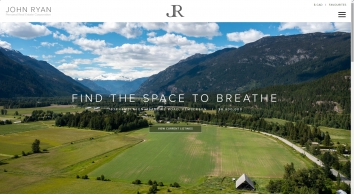 Real Estate in Whistler