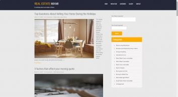 Real Estate Miami 305 | Top Miami real estate opportunities