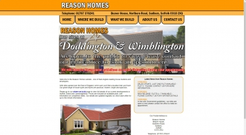 Reason Homes