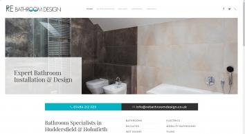 rebathroomdesign - Bathroom installation and design