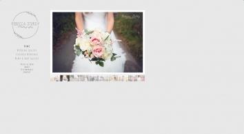 Rebecca Sturdy Wedding Photographer