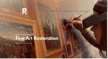 Rebekah\'s Restoration